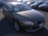 2009 Volvo XC70 4dr All-wheel Drive Station Wagon T6