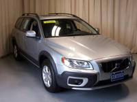 SAFTEY FIRST!! AWD!! VOLVO CERTIFIED!! 6 YEAR/100,00