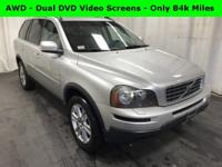 AWD - Dual DVD Video Screens - Only 84k Miles -