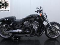 2009 VRSCF V-Rod Muscle. Elegance meets brute strength