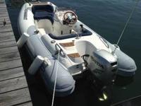 2009 Walker Bay Boats Generation 390 Boat is located in