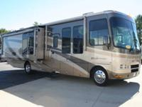 2009 Four Winds Windsport 36F, ONLY 25,000 miles, Class
