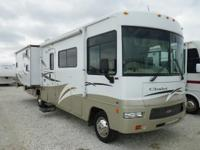 Stock #: 9920 Year: 2009 Brand: Winnebago Model: