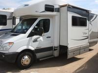 This like NEW 2009 WINNEBAGO VIEW 24H is a great value
