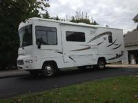 2009 Winnebago Vista. With this gorgeous class a motor
