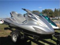 2009 Yamaha FX Cruiser HOPrice: $7,999.002009 Yamaha FX