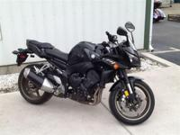 (815) 828-4005 ext.503 FZ1This bike is in great
