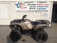 Make: Yamaha Mileage: 3,300 Mi Year: 2009 Condition: