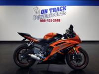 2009 Yamaha R6 Have any questions? Please feel free to