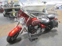 WASH 2009 YAMAHA ROAD CELEBRITY 1700! The Roadway Star