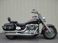 2009 Yamaha Road Star Silverado Super Clean Low Miles