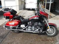 2009 Yamaha Royal Star Venture . 2009 Yamaha Venture in