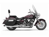 CA model available February 2009 Motorcycles Cruiser