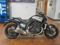 2009 YAMAHA V-MAX MOTORCYCLE,THIS WAS THE FIRST YEAR