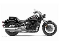 MSRP $9290 LONG, LOW AND PACKED WITH V STAR ATTITUDE