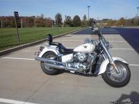 250cc Yamaha V-Star Motorcycle for Sale in Toledo, Ohio
