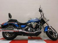 Motorcycles Cruiser 4968 PSN. We provide financing.