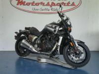2009 Yamaha VMAX Low Miles!!! VMAX Production number