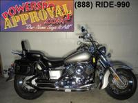 2009 Yamaha Vstar 650 motorcycle for sale only $79 per