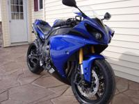 Make: Yamaha Model: Other Mileage: 3,657 Mi Year: 2009