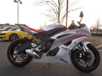 Oh yeah: Its a great street bike too. Motorcycles Sport
