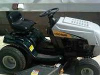 I have a 2009 yard machine with 17.5 briggs single and
