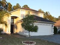 Julington Creek 2 Story w/HUGE BONUS RM Visit