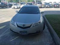 We are excited to offer this 2009 Acura TL. This