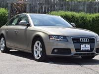6-Speed Automatic with Tiptronic, quattro, Beige