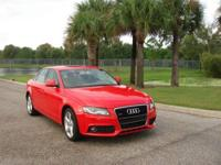2009 Audi A4 4dr Car 3.2L Prestige Our Location is: