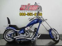 2009 Big Dog Motorcycles K-9 Financing available