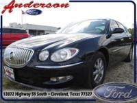 The 2009 Buick LaCrosse ranks as one of the most