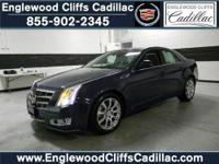 RECENT ENGLEWOOD CLIFFS CADILLAC TRADE IN. AWD! Best