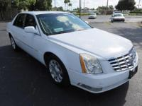 2009 Cadillac DTS 1SA Sedan ** Northstar V8 powered **