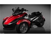 2009 Can-Am Spyder SM5 FULLY SERVICED READY TO RIDE