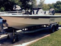 - Stock #77409 - This is a 2009 Champion 220 Bay220 Bay