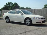 Options Included: N/AThis 2009 Chevy Impala LT has it