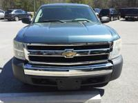 Options:  2009 Chevrolet Silverado 1500 Crew Cab Ls