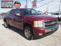 Exterior Color: deep ruby metallic, Body: Pickup,