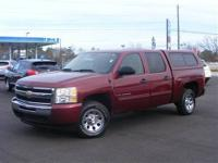 This 2009 Chevrolet Silverado 1500 LT is offered to you