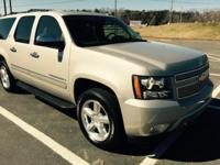 2009 Chevrolet Suburban LTZ 1500 You are looking at an