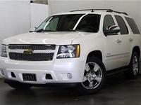 2009 Chevrolet Tahoe 2WD 4dr 1500 LTZ SUV Moon Roof