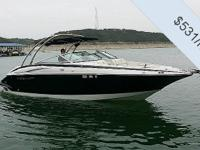 You can have this vessel for as low as $531 per month.