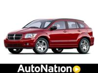 2009 Dodge Caliber Our Location is: AutoNation