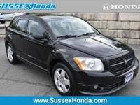 Looking for a clean, well-cared for 2009 Dodge Caliber?
