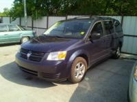 - This 2009 Dodge Grand Caravan 4DR WGN SE is offered
