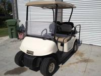 I have 4 2009 EZGO RXV Golf Carts. They are the best