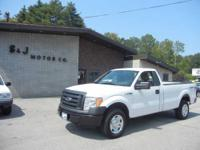 Very clean Ford F150 with an 8'bed.. Runs great. I