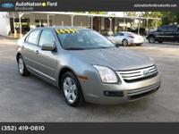 the 2009 ford fusion: the perfect blend of daily driver
