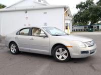 Beautiful One Owner with Clean CarFax and includes our